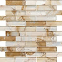 Gypsea - Kalahari - Size 12x12 mosaic