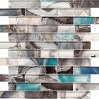 Gypsea - Little Cayman - Size 12x12 mosaic