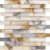 Gypsea - Patagonia - Size 12x12 mosaic