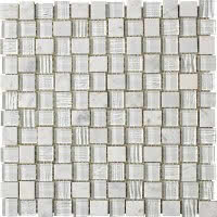 Special Mix - Snow - Size 12x12 mosaic nominal