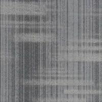 Bandwidth - Silver Lining - #883007 - Size 19x19