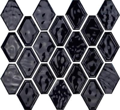 Diamond---Black---02G---Size-10.3x12.5-Mosaic