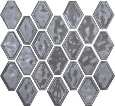 Diamond---Light-Grey---06G---Size-10.3x12.5-Mosaic