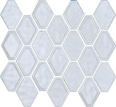 Diamond---White---03G---Size-10.3x12.5-Mosaic