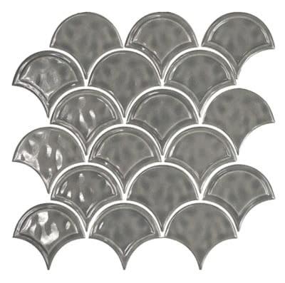 Fans---Dark-Grey---04---Size-11x11-Mosaic