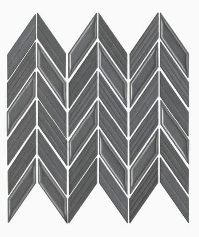 Fletching---Dark-Grey---04G---Size-11.2x11.8-Mosaic
