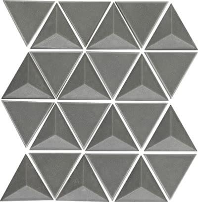 Geometric---Dark-Grey---04G---Size-11.2x12.9-Mosaic