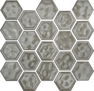 Hexagon---Taupe---09---Size-10.5x12-Mosaic