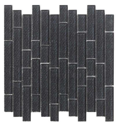 Jute---Noir---PBA-01---Size-11.8x11.8-Mosaic