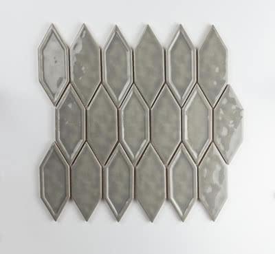 Picket---Light-Grey---#06G---Size-11x11.6-Mosaic